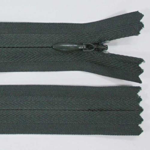 Zip skrytý 3mm délka 20cm, barva 320
