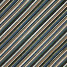 Úplet barevný šikmý pruh š.145