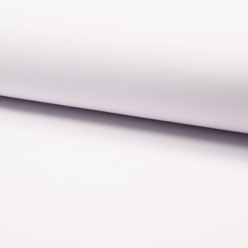 Softshell bílý, š.145