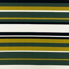 Úplet 20961, barevný pruh, š.150