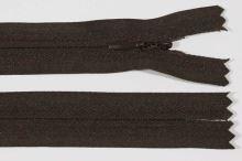 Zip skrytý 3mm délka 20cm, barva 304