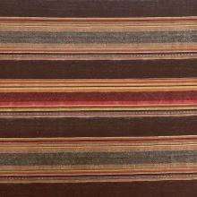 Šatovka 06229 béžovo-hnědá, barevný pruh š.155