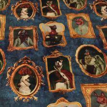 Úplet pejsci v obrazech, š.160