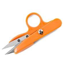Nůžky - štipky s plastovým držákem, velikost 12 cm