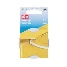 Priehľadná lepiaca páska Wonder Tape Prym, 6 mm