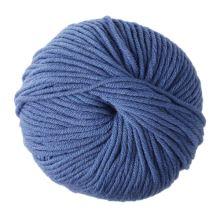 Příze WOOLLY 5 50g, modrošedá - odstín 77
