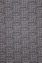Úplet šedo-bílý, vzor fabric, š.155