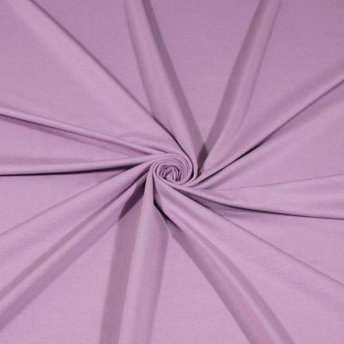 Úplet lila 16226, 250g/m, š.155