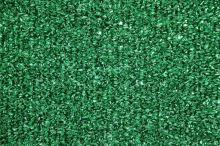 Efektná látka zelená, š.110