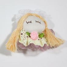 Dekoračná bábika
