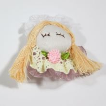 Dekorační panenka
