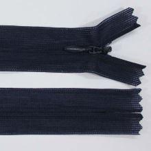 Zips skrytý šatový 3mm dĺžka 60cm, farba 330