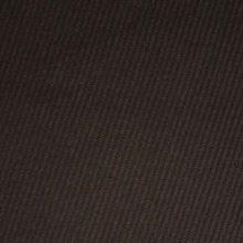 Kabátovina hnedá, diagonálny vzor, š.150