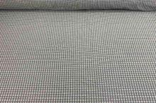 Košilovina 07989 šedá, káro, š.150