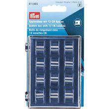 Praktický box Prym na 12 cívek, 611985