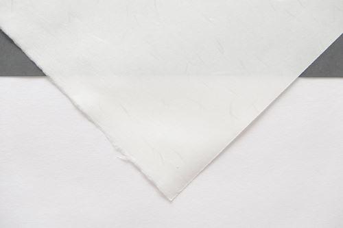 Japonský ruční papír JING JANG, role š.115
